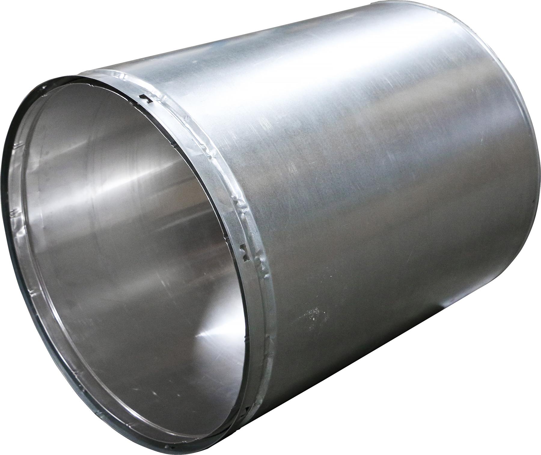 Round Pipe
